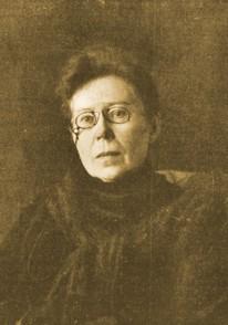 Maria konopnicka Zdjęcie