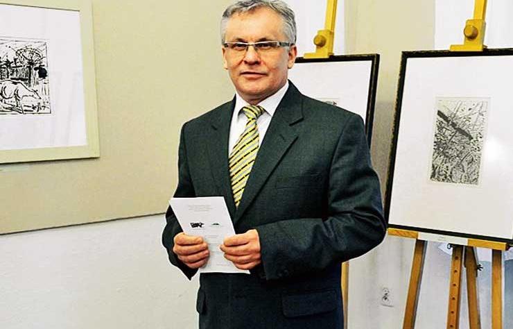 pawel bukowski dyrektor
