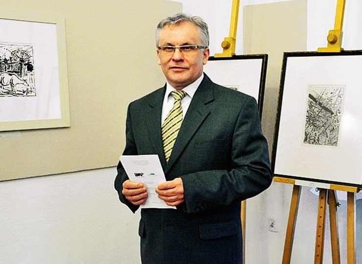 mgr Paweł Bukowski