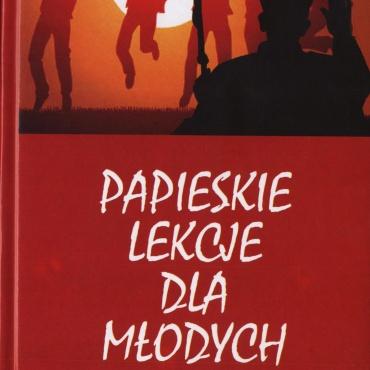 papieskie lekcje dla młodych