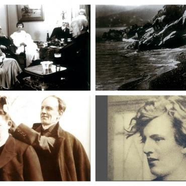 Obrazy z życia Gerharta Hauptmanna
