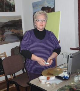 Aleksandra Ciepielowska-Tabisz