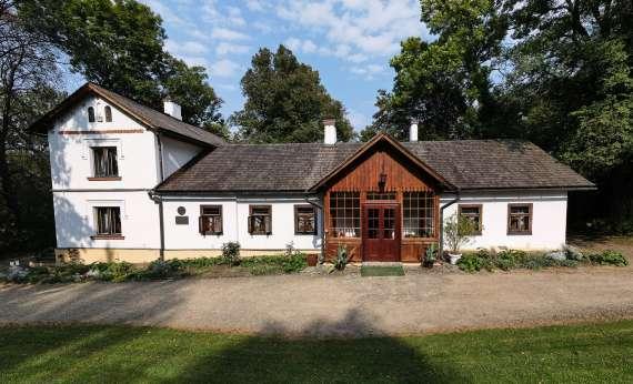 Muzeum Marii Konopnickiej w Żarnowcu Cennik